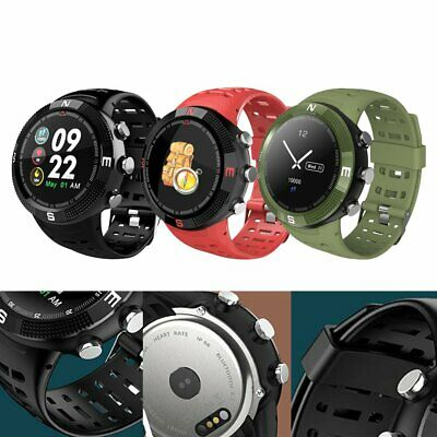 """T3 Tact - Military Grade Super Tough GPS Smart Watch "" RN"