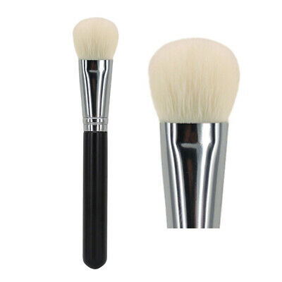 Pro Liquid Foundation Brush Face BB Cream Base Stippling Blending Makeup Brushes
