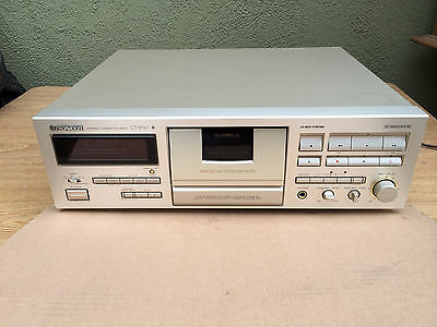 Pioneer Ct-S710 Stereo Cassette Deck