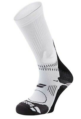 Chaussette Babolat Pro 360 Crew Blanche Taille 42/44 - 50 % !