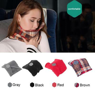 Hot New Soft Multifunction Travel Pillow Super Neck Support Travel Pillows