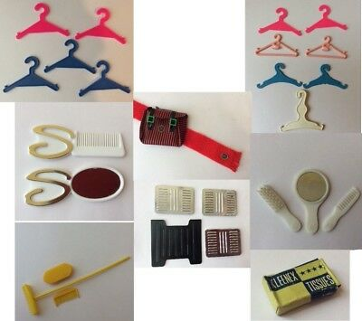 Sindy doll accessories Multi listing Choose your item from the drop down menu