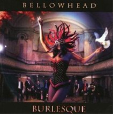 Bellowhead-Burlesque CD NEU