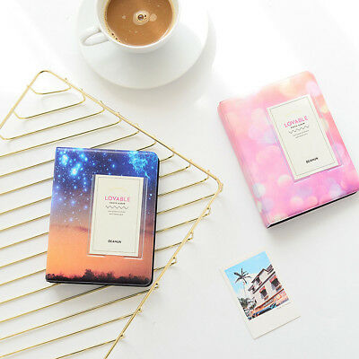 1PC Simple Hardcover Creative DIY Accessories Scrapbook for Women Girl Gift Lady