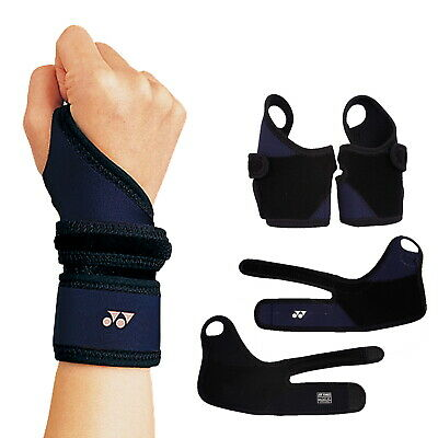 Left Ankle Sporting Goods █ezbox Sports█yonex Muscle Power Supporter Mps-40akex Ankle Support