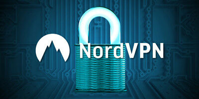 Nord VPN  8 month ORIGINAL  subscription, warranty ,instructions.setup support