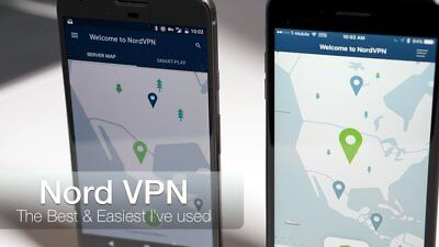 Nord VPN more then 2+ year subscription, warranty ,instructions.setup support