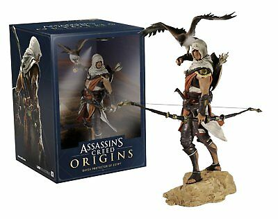 Assassin's Creed Origins: Bayek Figurine NEW SEALED HIGH 32 CM