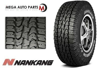 Nankang At 5 Conqueror A T 275 55r20 117t Xl Bsw All Terrain Tire
