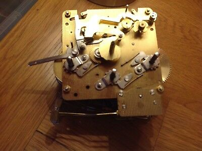 FHS 341-020 45cm/102 Chiming Movement Germany Spare Repair