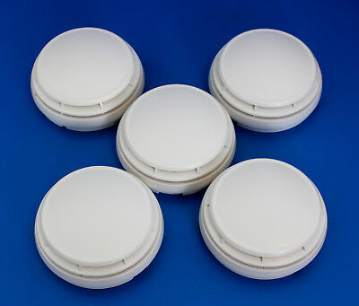NEW Simplex 4098-9714 Photoelectric Smoke Detector Heads / *Lot 5*