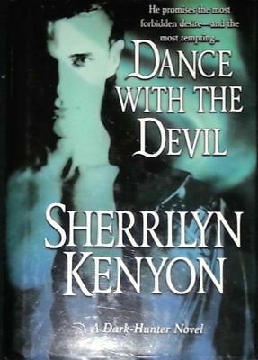 sherrily kenyon dance with the devil