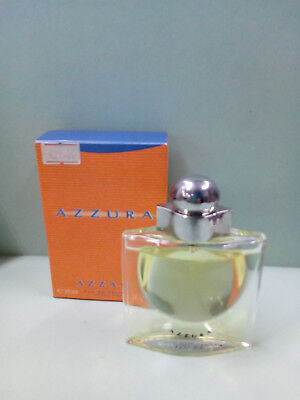 huge selection of 8766b d1bf8 AZZURRA DI AZZARO PROFUMO DONNA EDT 30ML NATURAL SPRAY VINTAGE
