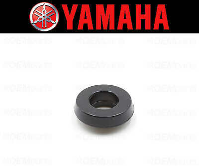 1x Valve Cover Bolt Seal Yamaha (RUBBER, MOUNTING) #5EA-1111G-00-00