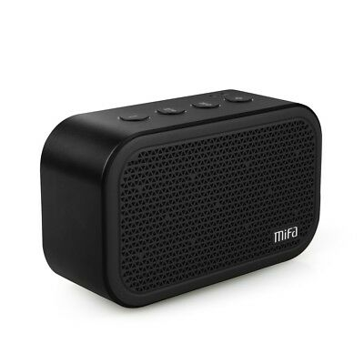 MIFA M1 Portable Wireless Bluetooth 4.0 Speaker Built-in Mic Support TF card New