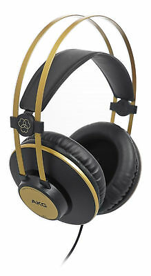 AKG K92 Closed-back Studio/Production.Podcast Monitor Headphones