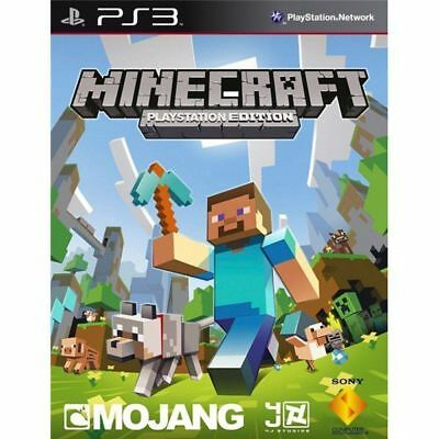 Minecraft ✅ Play Station 3 ✅  Ps3 ✅  Digital Game Download SALE - SALE - SALE