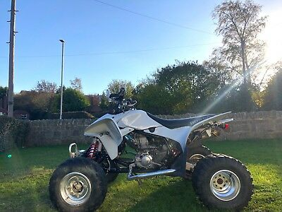 2007/57 Honda TRX 450. *Great Condition*