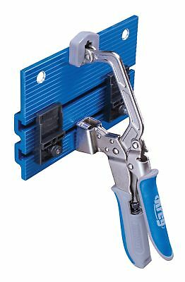 Kreg Clamp Vise with Automaxx Woodworking Tools KBC3-VISE