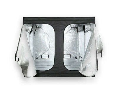 Grow Box Grow Tent - 200 x 200 x 220cm