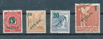 Germany 1949 issues  S-18565