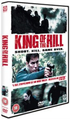 Leonardo Sbaraglia, Maria V...-King of the Hill DVD NEW