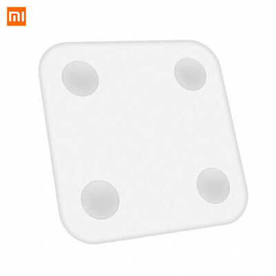 Xiaomi Mi Smart Fat Scale Body Composition Monitor Bluetooth 4.0 Health Analysis