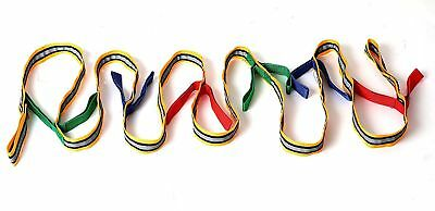 8 Baby Kid Walking Rope Safety Rope Noctilucent For Preschool Children Toddlers