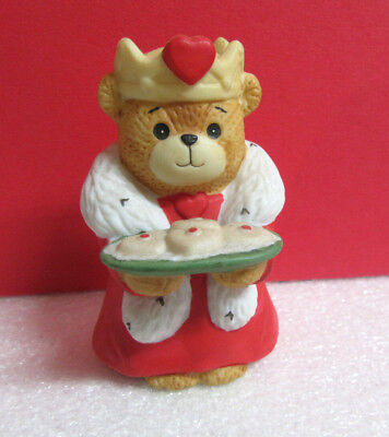 Lucy & Me ~ King of Tarts ~ Figurine