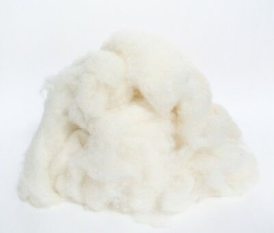 Core Wool 50g 100g 200g 450g For Needle Felting or Stuffing Dolls Cushions