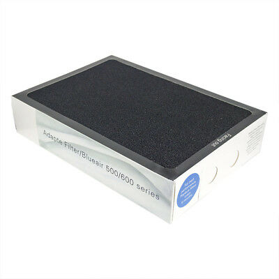 For Blueair Air Filter 500/600 Series Home Improvement Replacement Parts 510