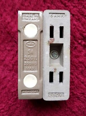 MEM Memcert Fuse 5A With Carrier / Holder