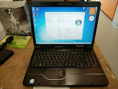 PACKARD BELL EASYNOTE AJAX C3 WINDOWS 7 64 DRIVER