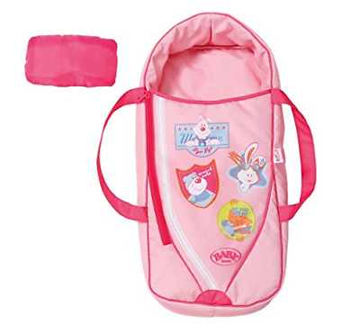 Zapf Creation  BABY Born -In- Sleeping Bag or Carrier