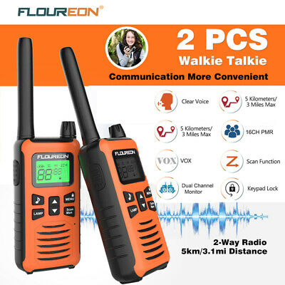 Portable Pocket Personal Handheld DAB+ DAB FM Radio Player Rechargeable Battery