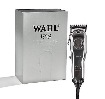 Wahl Professional Limited Edition 100 Year Clipper #81919-NEW
