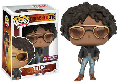 Funko Pop! Television Preacher TULIP (PX Exclusive) #376 **CLEARANCE**