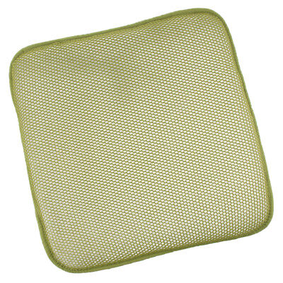 Orthopedic Wheelchair Cushion Office Chair Pad Coccyx Bedsore Pain Relief
