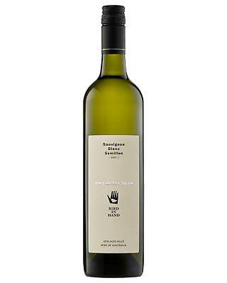 Bird In Hand Two in the Bush Sauvignon Blanc Semillon 2017 White Wine Adelaide H
