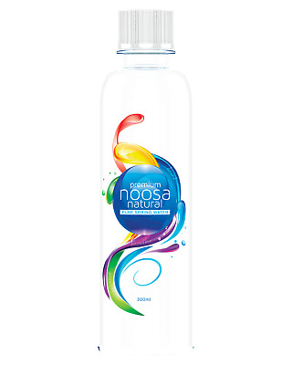 Noosa Natural  Other Drinks 300mL case of 24