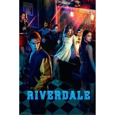Riverdale - Characters Poster - Loot - BRAND NEW