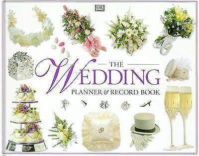 """AS NEW"" Wedding Planner and Record Book, Ash, Caroline, Book"