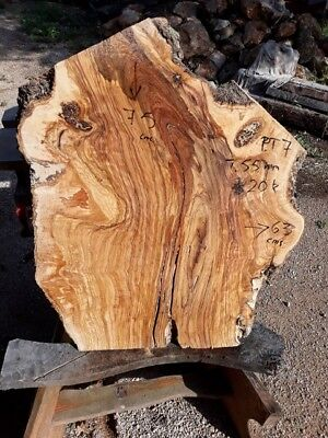 Madera de Olivo slabs boards live edge PT7- 115 euros, transport incluido UK