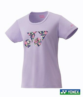 Yonex WOMEN Tshirt 16365 light purple - M
