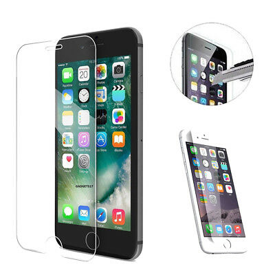 Real Genuine Premium Tempered Glass HD Screen Cover Protector  iPhone 6S 4.7''