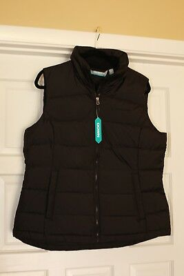 Free Country Women's Down Vest *** Free Shipping ***