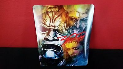 300 Rise of an Empire - 3D Lenticular Magnet Cover for Bluray Steelbook