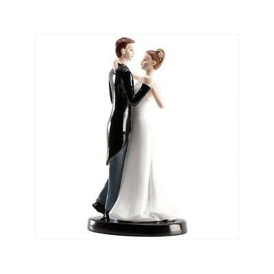 Personnalise Marie Mariee Gateau Mariage Topper Decoration