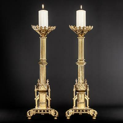 """Candlestick Pair Bronze 