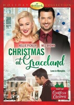 Christmas At Graceland [New DVD] Widescreen